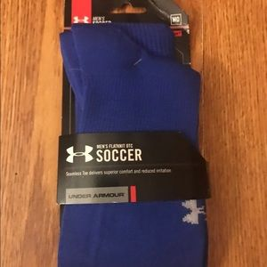 NWT Under Armour socks